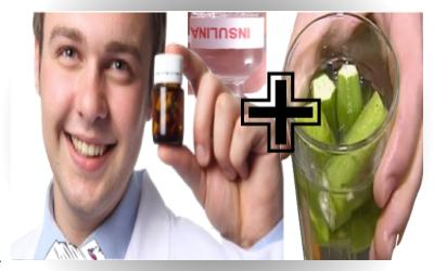 diabetes, glicose, quiabo