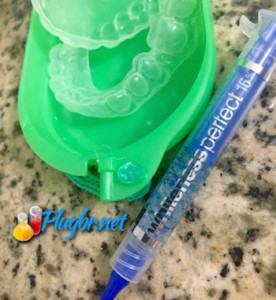clareamento dental, passo a passo e reusltados