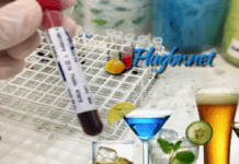 Interferência do álcool em exames laboratoriais