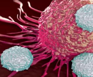 Células câncer vitamina C em dose alta