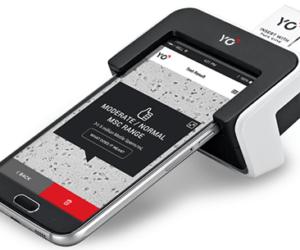 Contagem de espermatozoides usando celulares e um gadget