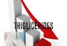 triglicerides com resultado baixo, causas