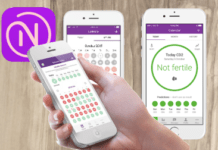 App natural cycles contraceptivo