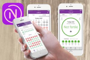App natural cycles contraceptivo