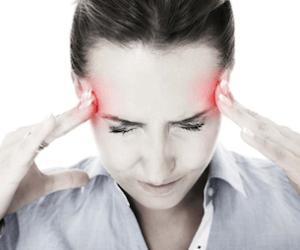 Riboflavina para controle das crises de enxaqueca